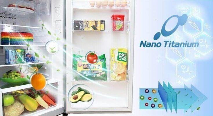 Những lỗi hay gặp ở tủ lạnh Hitachi