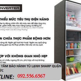 Bảo hành tủ lạnh Hitachi tại nhà nhanh chóng