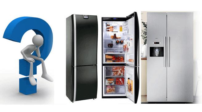 Lý do tủ lạnh Bosch không hoạt động, cần được xử lý ngay