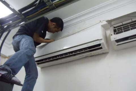 sửa máy lạnh ở Thủ Đức