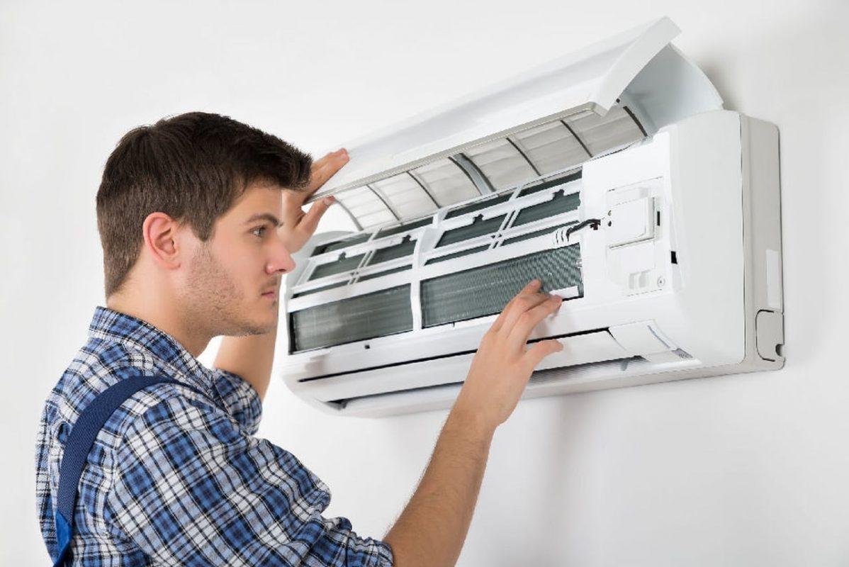 sửa chữa máy lạnh quận 9