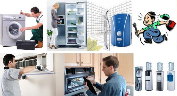 bảo hành tủ lạnh bình thạnh