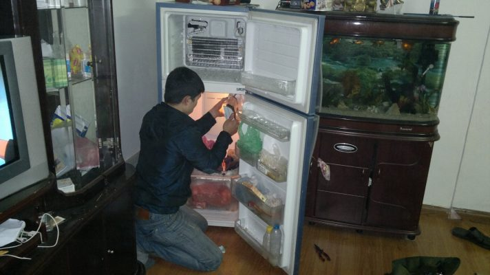 Dấu hiệu cần được bảo hành bình thạnh tủ lạnh ngay