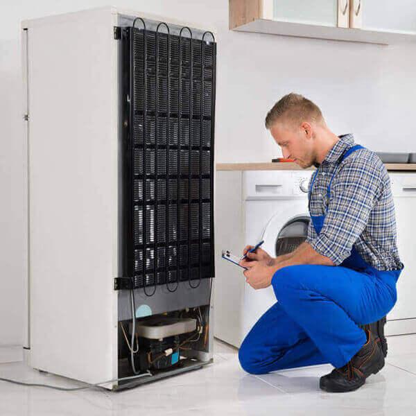 sửa tủ lạnh ở Thủ Đức
