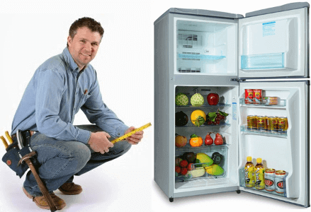 sửa chữa tủ lạnh ở quận 9