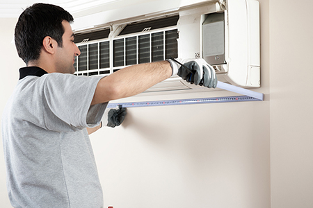 Lợi ích từ việc vệ sinh máy lạnh định kỳ