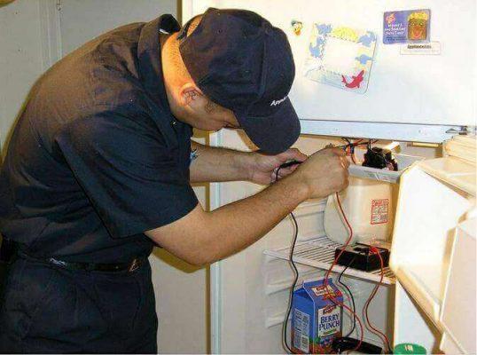 sửa tủ lạnh tại nhà gò vấp