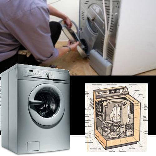 Khi có trục trặc hãy liên hệ ngay với dịch vụ bảo trì sửa máy giặt quận 2