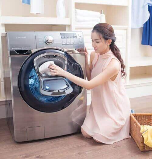 Máy giặt cần được bảo trì vệ sinh định kỳ để tránh những hư hỏng