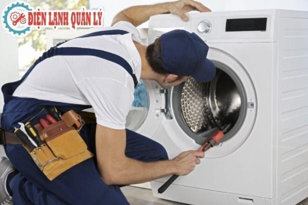 Trung tâm sửa máy giặt Quận 1 uy tín và chất lượng hàng đầu.