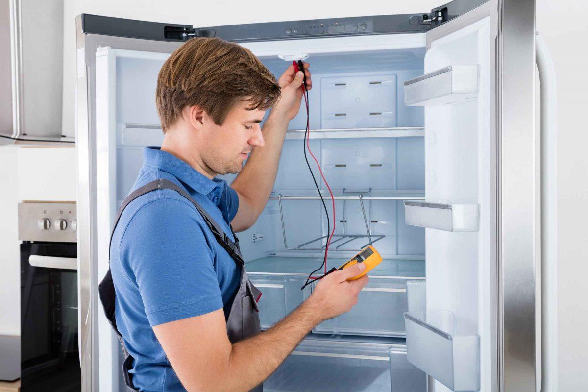 Quyền lợi của bạn khi trở thành khách hàng của Điện lạnh Quản lý