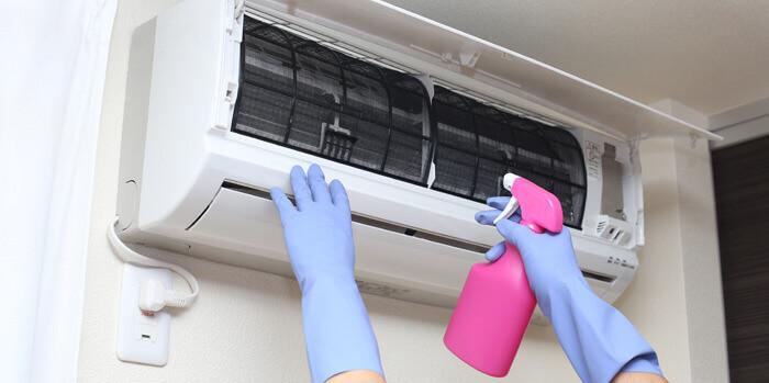 Lợi ích của việc vệ sinh máy lạnh định kỳ