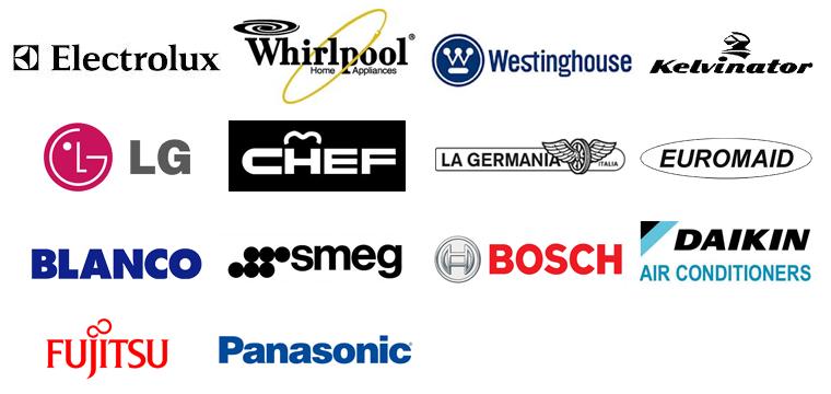 Dịch vụ bảo trì vệ sinh tủ lạnh cho tất cả các thương hiệu trên thị trường
