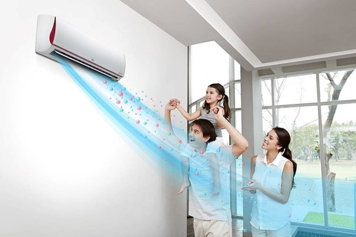 6 lưu ý khi lắp máy điều hòa để không 'chết tiền điện'