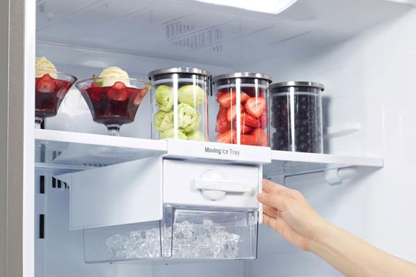 Cách sửa tủ lạnh không lạnh