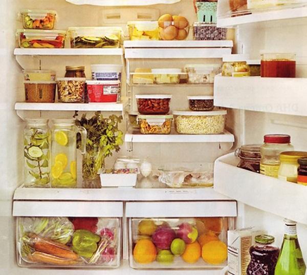 Nguyên nhân tủ lạnh không đông