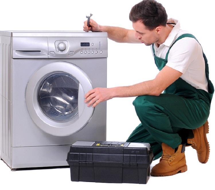 Trung tâm sửa máy giặt