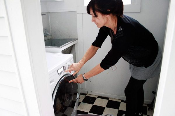 Cách sửa lỗi E2 máy giặt toshiba