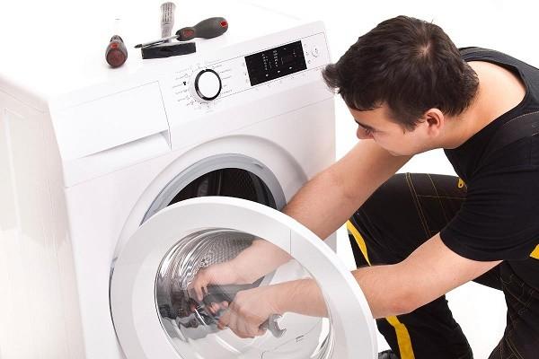 Cách sửa lỗi E23 máy giặt Toshiba