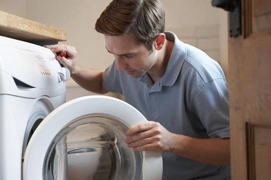 Cách sửa máy giặt không cấp nước
