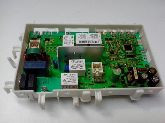 Tài liệu sửa chữa bo mạch điều hòa