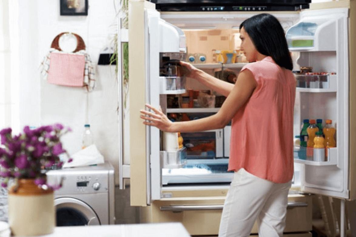 các vấn đề hư hỏng tủ lạnh