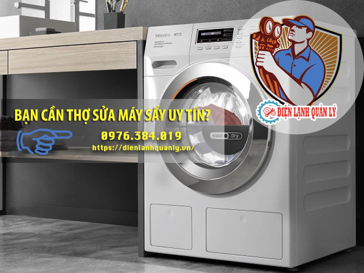 trung tâm bảo hành bảo trì bảo dưỡng máy sấy bình thạnh