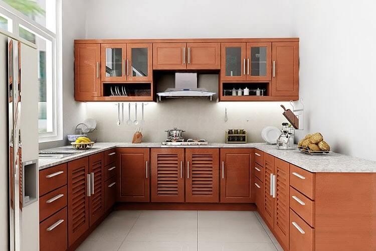 Máy hút mùi giúp cho phòng bếp sạch sẽ, thoáng đãng và sang trọng hơn