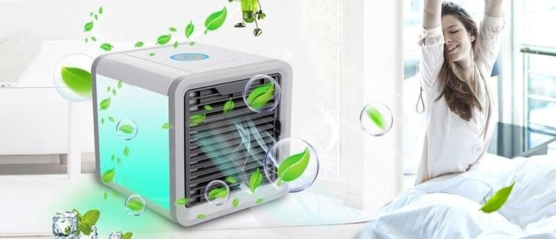Máy lạnh mini đang được nhiều người tin dùng hiện nay