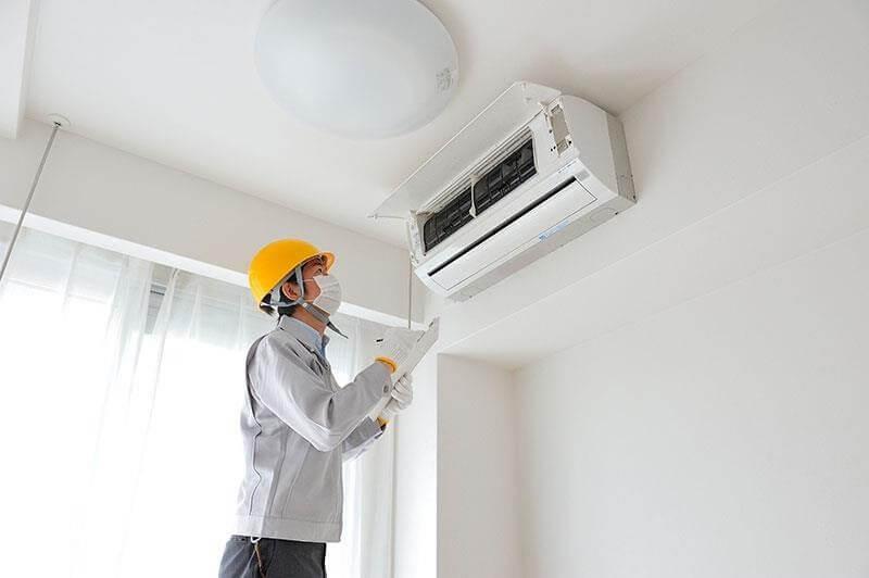 Điện lạnh Quản lý - Đơn vị sửa chữa điều hòa không mát uy tín