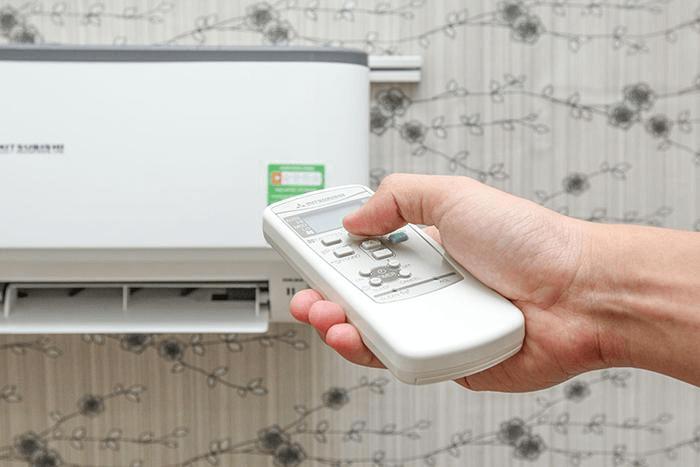 Điện áp thấp hoặc quá tải là nguyên nhân khiến máy lạnh không lạnh