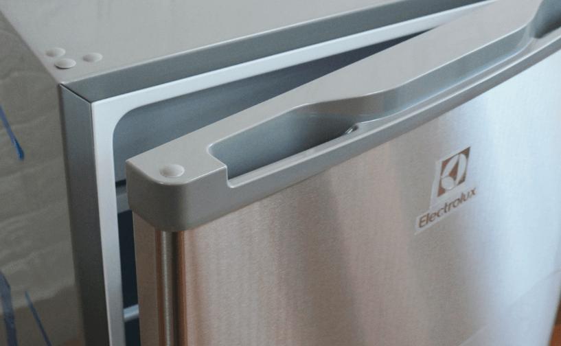 Thương hiệu electrolux nổi tiếng về sự uy tín và chất lượng sản phẩm tốt.