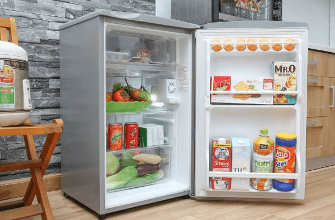 Tủ lạnh mini đa dạng nhiều mẫu mã phù hợp với nhu cầu tiêu dùng.