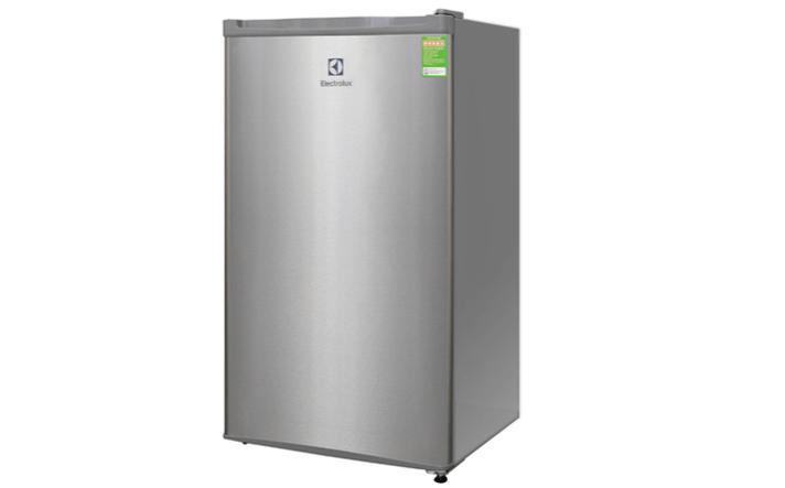 Tủ lạnh mini Electrolux xuất xứ từ Thụy Điển với thiết kế sang trọng và hiện đại.