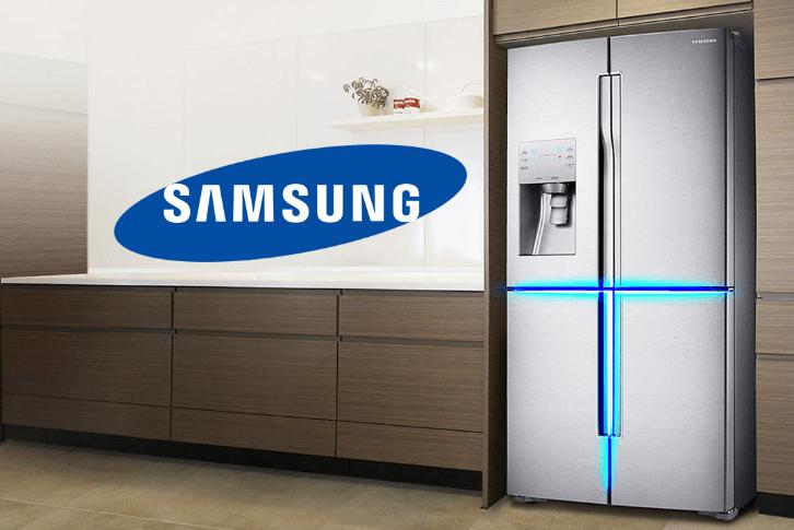 Dòng tủ lạnh samsung rất được ưa chuộng trong thị trường tiêu dùng hiện nay.