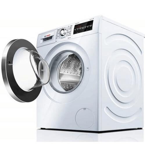 Hình ảnh của máy giặt Bosch tiêu chuẩn.