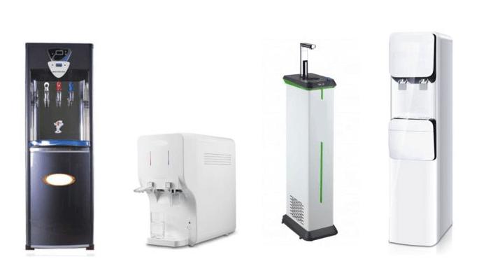 Sử dụng máy lọc nước nóng lạnh mang lại chất lượng cao và đảm bảo an toàn khi sử dụng.