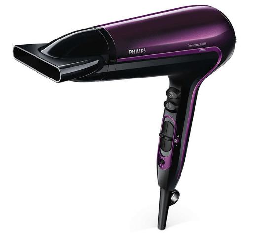 Sử dụng máy sấy tóc Philips để đáp ứng tốt nhu cầu sử dụng của bạn.