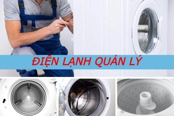 Vệ sinh máy giặt quận 9 thường xuyên để mang lại hiệu quả sử dụng cao
