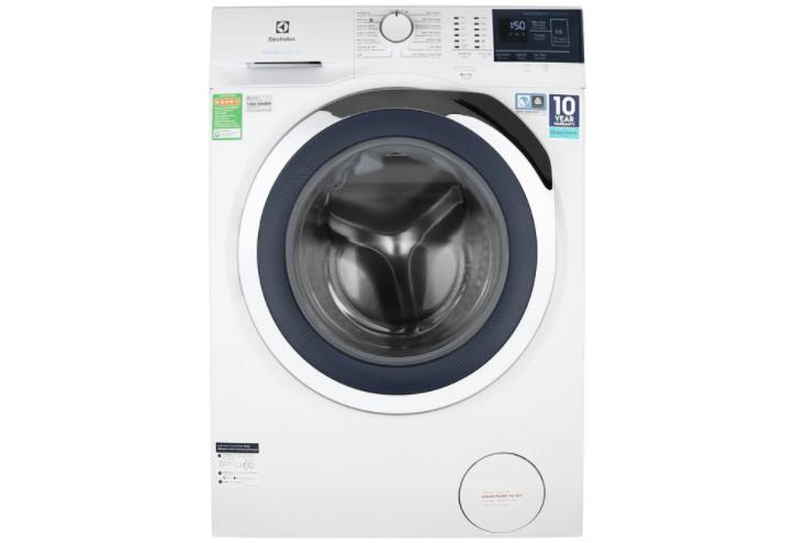 Máy giặt sấy Electrolux Inverter EWW8023AEWA 8 kg